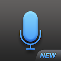 Voice Recorder: Audio Recording With High Quality icon