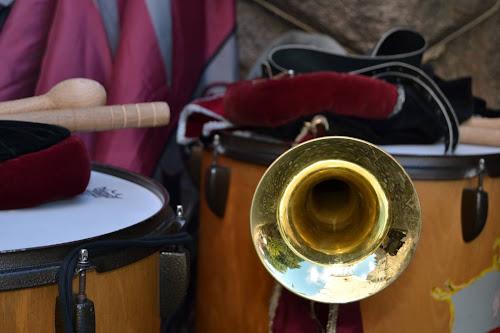 cerchio in musica di aeglos