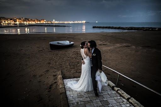Wedding photographer Leonardo Scarriglia (leonardoscarrig). Photo of 21.06.2017