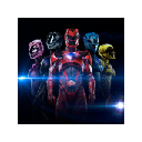 Power Rangers HD Wallpapers New Tab