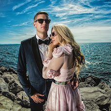 Wedding photographer Atanackovic Nemanja (color24). Photo of 21.09.2016