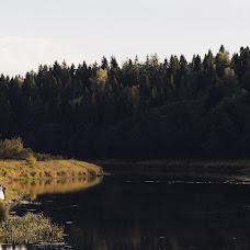 Wedding photographer Nikita Rakov (ZooYorkeR). Photo of 15.10.2015