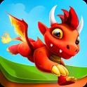 Dragon Land icon