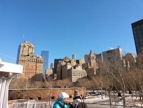 Photo: Vaade Manhattani vanale linnaosale.