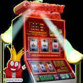 Cherry King slot machine