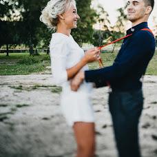 Wedding photographer Anna Dobrydneva (AnnaDI). Photo of 02.09.2015