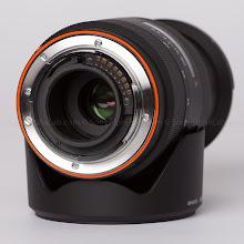 Photo: Sony SAL-1680Z 16-80mm f/3.5-4.5 Carl Zeiss Vario-Sonnar T* DT Autofocus Lens