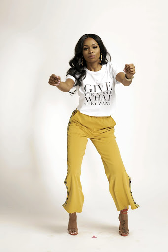 Bonang Matheba returns on TV and promises there will be more about her in the new season of 'Being Bonang' on 1Magic.