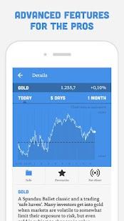 BUX - Trading Made Exciting- screenshot thumbnail
