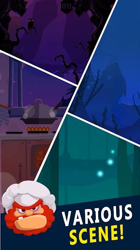 Knife Go! 1.0.90 Screenshots 6