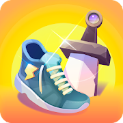 Fitness RPG - Fitness Game to Gamify Walk, Fitbit