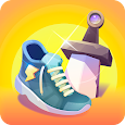 Fitness RPG - Walking Games, Fitness Game icon