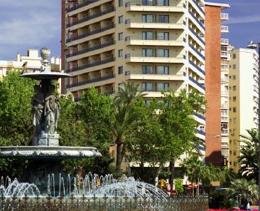 Hotel<br>MS Maestranza<br>****