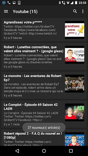 Robert TV