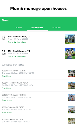 Trulia Real Estate: Search Homes For Sale & Rent 10.4.1 screenshots 15