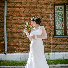 Wedding photographer Roman Gricov (Gritsov). Photo of 28.07.2015