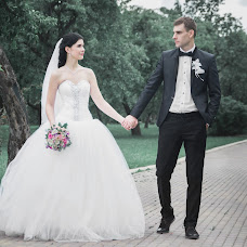 Wedding photographer Yuliya Rasanec (RaArt). Photo of 07.08.2016