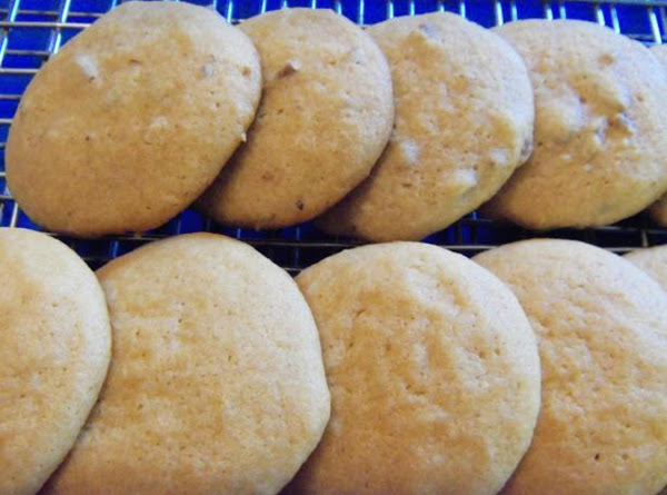 Brown Sugar Drop Cookies Recipe