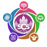 SCS Book Bank icon