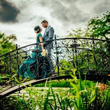 Wedding photographer Laurentiu Nica (laurentiunica). Photo of 14.04.2018