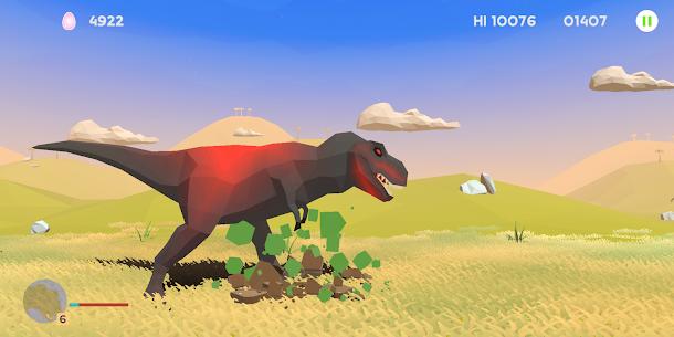 Run Dino Run 4