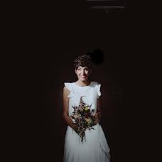 Wedding photographer Sonia Senosiain (senosiain). Photo of 30.11.2018
