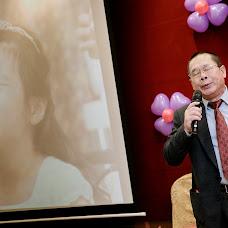 Wedding photographer Eason Liao (easonliao). Photo of 27.01.2014