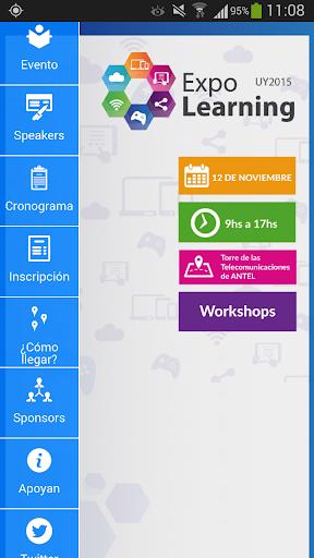 Expo Learning Uruguay
