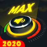 Volume Booster Music icon