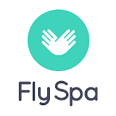 FlySpa Pro for Therapists