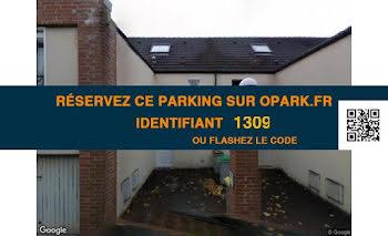 parking à Moissy-Cramayel (77)