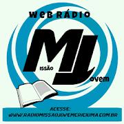 WebRádio Missão Jovem Criciuma