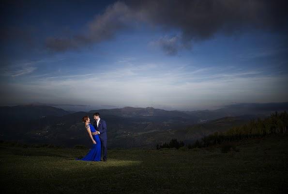 Fotógrafo de bodas Sergio Zubizarreta (sergiozubi). Foto del 02.02.2018