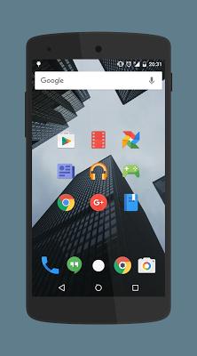 Carton - Material Icon Pack- screenshot thumbnail