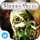Hidden Pieces: Haunted Museum