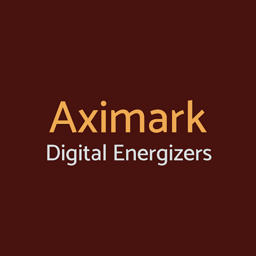 Logo Aximark Digital Energizers