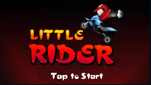 Little Rider android2mod screenshots 1