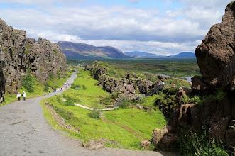 Photo: Þingvellir
