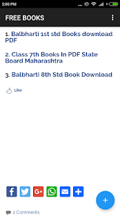 MPSC BOOKS - náhled