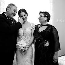 Wedding photographer Aurora Dimartino (auroraph). Photo of 11.09.2019