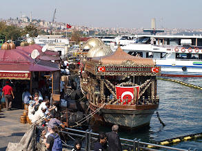 Photo: Istambul