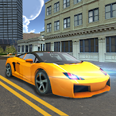 Traffic Car Drive Racing