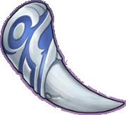 Mảnh Răng Sói Bão