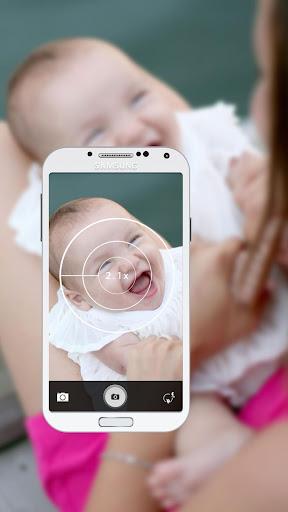 Camera for Android 4.1 screenshots 2