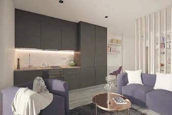 Appartement 4 pièces 82,58 m2