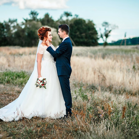 Wedding photographer Mila Konoplickaya (Milaphotos). Photo of 22.08.2016
