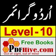 Urdu Grammar Level 9-10 - pdfhive.com