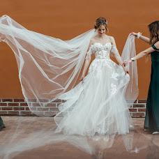 結婚式の写真家Mikhail Aksenov (aksenov)。26.06.2019の写真