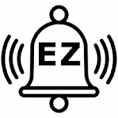 Alarm Clock, EZ Alarm, Configurable Loud Ringtones