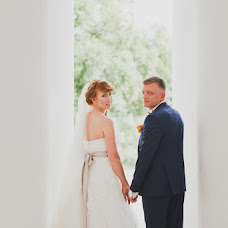 Wedding photographer Sasha Bubnovskaya (SashaBoo). Photo of 01.11.2013